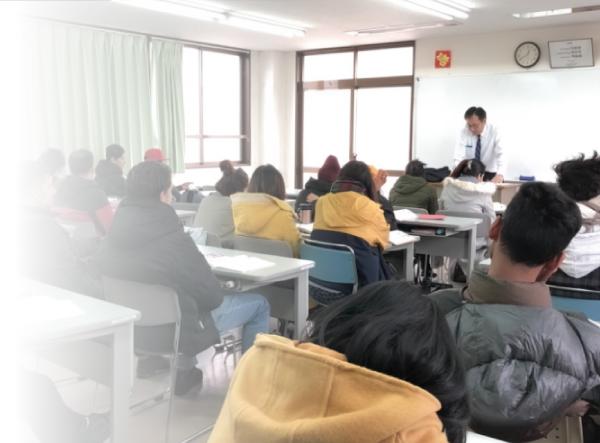 CMB日本語教師養成講座の雰囲気